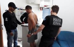 58 membros de facções criminosas são alvos de mandados de prisão em MT