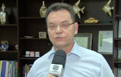 ALMT adia recesso para votar projeto de revisão dos incentivos fiscais proposto pelo governo