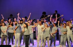 Coral UFMT volta aos palcos para novas apresentações do espetáculo
