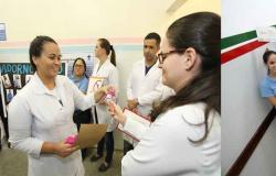 Hospital e Pronto Socorro institui a campanha 'Adorno Zero' para combater infecções