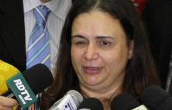 Governador sinalizou pagar 7,69% do Poder de Compra aos professores, afirma Rosaneide