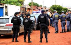 Cerca de 5,5 toneladas de drogas foram apreendidas em Mato Grosso no primeiro semestre