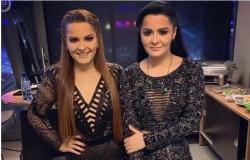 Maiara e Maraísa fazem show em Cuiabá no próximo sábado com músicas do novo EP