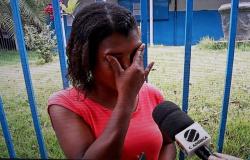 Candidata chora no 2° dia de prova do Enem ao esquecer documento