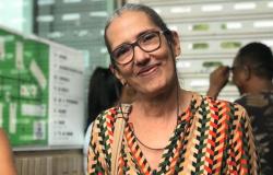 Professora de 59 anos faz o Enem em MT e quer voltar a estudar: 'Não podemos parar no tempo'