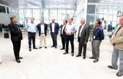 Governo cobra celeridade em adequação de obra no aeroporto pela Receita Federal
