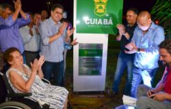 Obra de revitalização garante novo visual à Avenida das Palmeiras