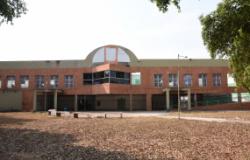 A EMEB Escola Cívico Militar Maria Dimpina oferecerá 255 vagas para alunos novos