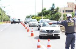 Batalhão de Trânsito abordou mais de 90 mil veículos em 2019
