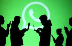 WhatsApp apresenta problemas para usuários em vários países
