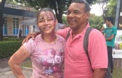 Filha e pai faxineiro são aprovados juntos na Universidade Federal do Ceará