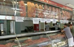 Preço da carne bovina diminui após negociações em MT