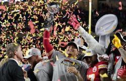Kansas City Chiefs derruba defesa dos 49ers e volta a ganhar o Super Bowl depois de 50 anos