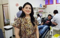 Equipe de gabinete fará doação de sangue no MT Hemocentro