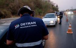 Operações de fiscalização abordam mais de 2 mil pessoas em janeiro