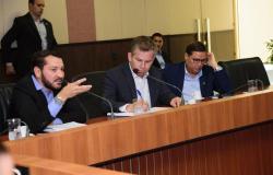 Governo apresenta Projeto de Lei de gestão patrimonial enviado para a Assembleia