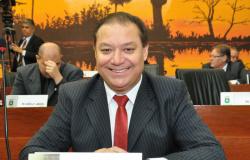 Projetos e Ações do Vereador Toninho de Souza, na Câmara Municipal de Cuiabá