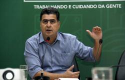 Prefeitura de Cuiabá suspende aulas na rede municipal e estuda plano para minimizar impactos da medida