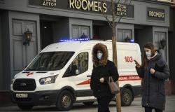 Virologista russa com coronavírus ignorou quarentena e pode ser presa