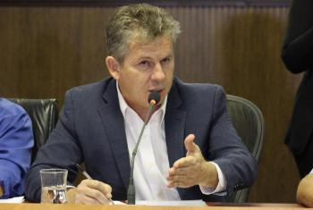 Governador fará parcerias com prefeitos para aumentar rede de atendimento na Saúde