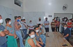 Prefeitura concede auxílio financeiro para profissionais do Hospital Municipal de Juara (MT) durante pandemia