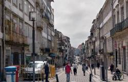 Depois de quarentena rigorosa, Portugal inicia desconfinamento 'preocupado'