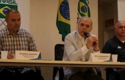 COB fala em corte de R$ 43 milhões em despesas devido à pandemia