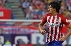 Tottenham busca a contratação de Savic, do Atlético de Madrid