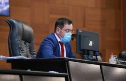 Assembleia aprova nove projetos de Botelho para enfrentamento da pandemia