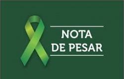 Presidente da Câmara da Cuiabá lamenta o falecimento do comunitário Joaquim de Oliveira