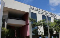 Justiça prorroga fechamento de fóruns e comarcas em MT até o dia 30