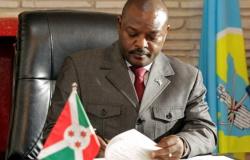 Presidente do Burundi morre após sofrer ataque cardíaco