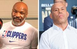 Mike Tyson recusa US$ 18 milhões para enfrentar Wanderlei Silva em luta de boxe sem luvas