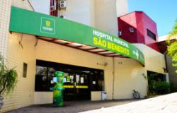 Hospital São Benedito começa a receber pacientes da Covid-19