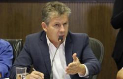 Governador convida Emanuel Pinheiro e secretário de Saúde para reunião