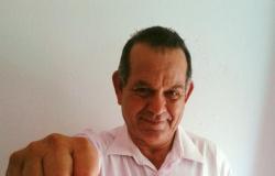 Líder comunitário morre com Covid-19 após ficar internado mais de 20 dias em UTI