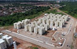 Várzea Grande e Caixa Econômica Federal realizam sorteio de novas unidades habitacionais