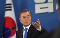 Coreia do Sul faz apelo à Coreia do Norte para manter acordos de paz