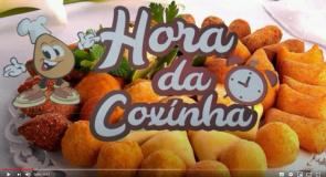 HORA DA COXINHA /PEDRA 90 / CUIABÁ - MT