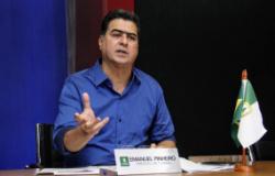 """Após três meses desde o primeiro decreto sobre isolamento social, Pinheiro classifica momento como """"novo normal"""""""