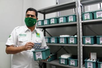 Ampliar rede de atenção primária é prioridade de Emanuel Pinheiro na Saúde