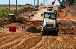 Governo de Mato Grosso intensifica ritmo de obras rodoviárias no período de seca