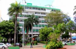 Oito candidatos devem concorrer à Prefeitura de Cuiabá