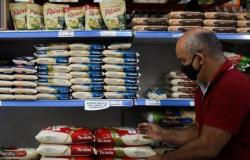 Brasil compra novo lote de arroz e trigo dos Estados Unidos