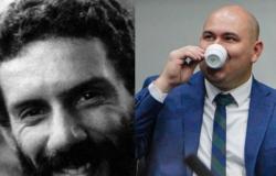 Filho de Gonzaguinha processa Abílio por plágio: essa música não é para a direita