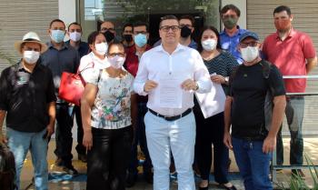 """IF MAIS"""" Movimento de oposição lança candidatos a reitor e a diretor de 13 campi do IFMT"""