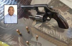 Vereador eleito é preso por posse ilegal de arma em MT, diz polícia