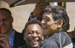 Luto no futebol: Famosos do mundo inteiro homenageiam Diego Maradona nas redes sociais