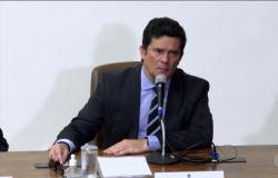 Tribunal de Ética da OAB-SP notifica Moro para que não exerça advocacia em empresa de consultoria onde foi contratado