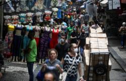 Após tombo, PIB do Brasil cresce 7,7% no 3º trimestre mas não elimina perdas com pandemia